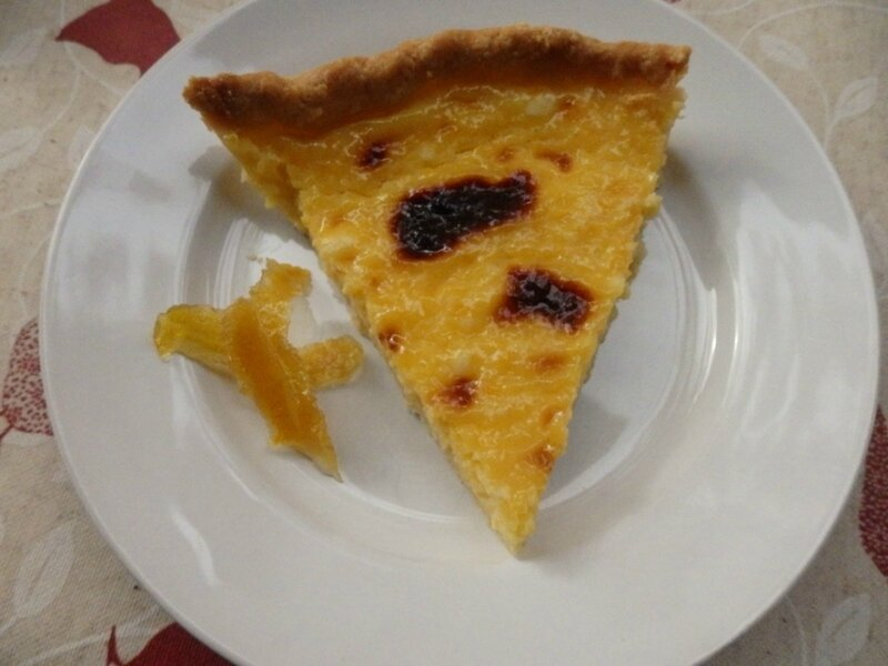 pain d'épices et tarte au citron 009