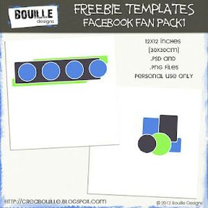 Bouille_templates fbfan_pack1_freebie_preview