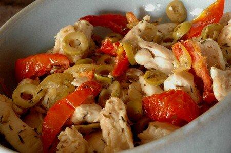 Un titre rallonge pour une recette rapide simple et for Repas du soir original