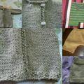 Un peu de tricot!