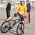 RUN AN BIKE BOULOGNE SUR MER