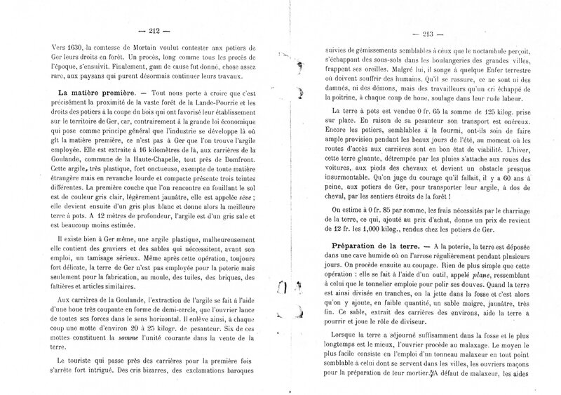 Mauger 1904 - Ger et ses poteries_Page_3