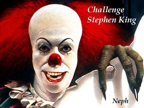 challengestephenking