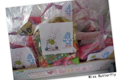 B'day bags 1