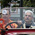 Le rétromobile club de spa et les rétrofolies 2014...