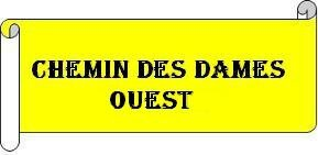 BAND CHEMINDESDAMES OUEST