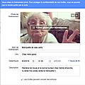 Si ma grand-mère avait facebook...