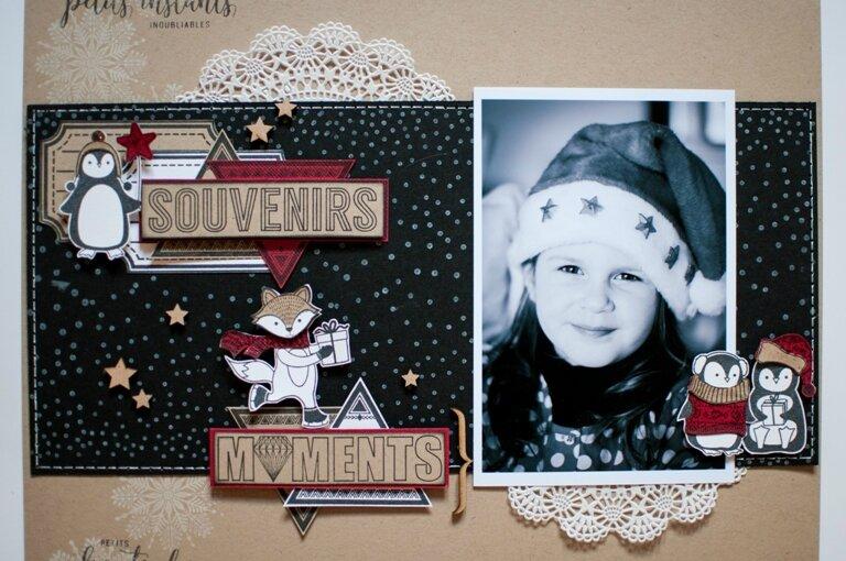Souvenirs Christmas Team Steff6