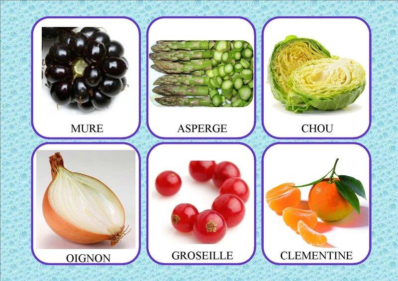 fruits légumes coupés 7