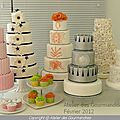 wedding cake nimes atelier des gourmandises