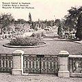 Poelcapelle jardin public