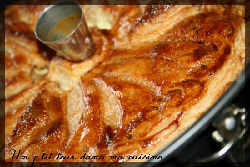 Tourte Loraine