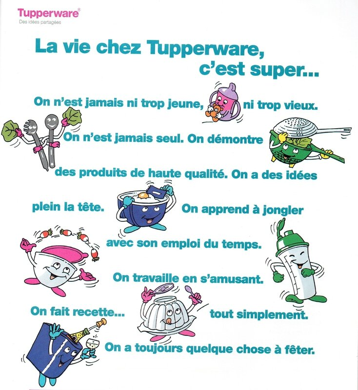 tupperware cestsuper