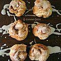 J'ai testé... les cinnamon rolls (roulés à la cannelle)
