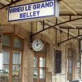Virieu le grand - Belley (Ain - 01)