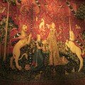 La tapisserie de la dame à la licorne (paris)