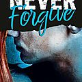 Never forgive #2 de monica murphy