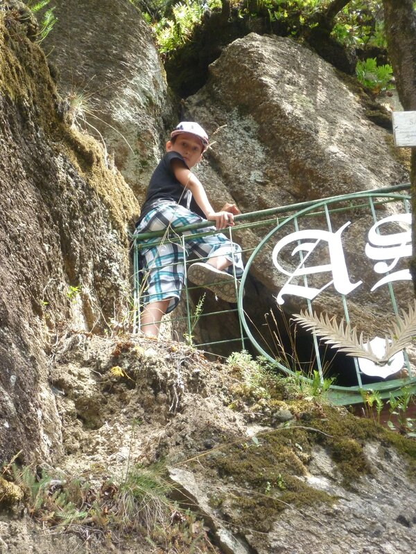 benjamin a la grotte 005
