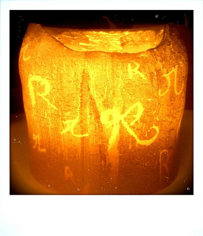 1-R bougies