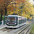 Lille : du potentiel pour le tramway