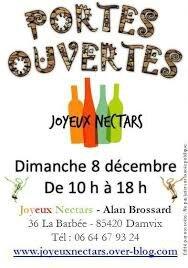 JOYEUX NECTARS