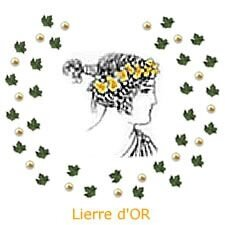 lierre d'or