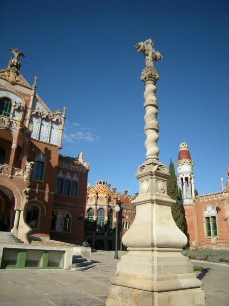 Barcelone SCSP 54