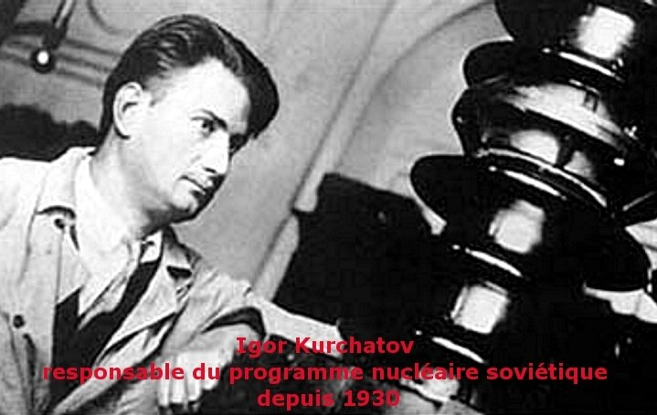 1930-Igor Kurchatov