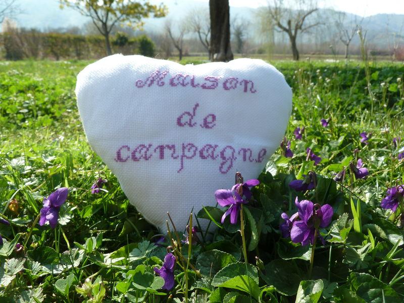 Le coeur de la campagne !