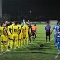 Match grisolles 2-caussade, championnat excellence 82 !!!