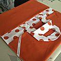{ couture } sacs à tarte pour la kermesse de l'école