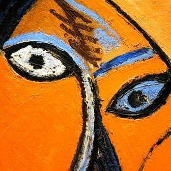 la demoiselle d'avignon Picasso