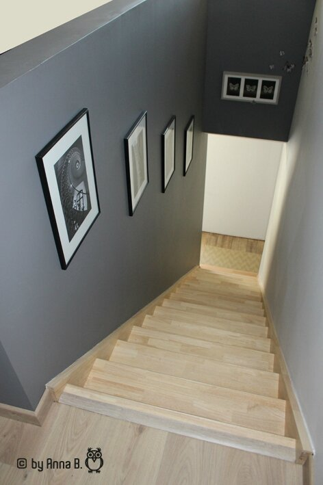 decoration montee escalier photos best deco montee escalier with decoration montee escalier. Black Bedroom Furniture Sets. Home Design Ideas