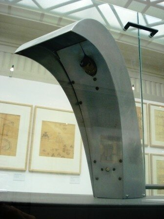 Jacques Le Chevallier - La lumière moderne - expo La Piscine ROUBAIX mai21007 (92)