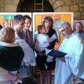 baptême salomée floriane