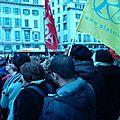 Manif soutien IVG Espagne