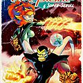 Miss deeplane team-up superskrull - la colo