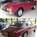 ALFA ROMEO - Giulia Coup Junior 1600 - 1976