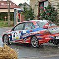Rallye de Picardie 2015