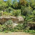 La roque gageac // jardins exotiques