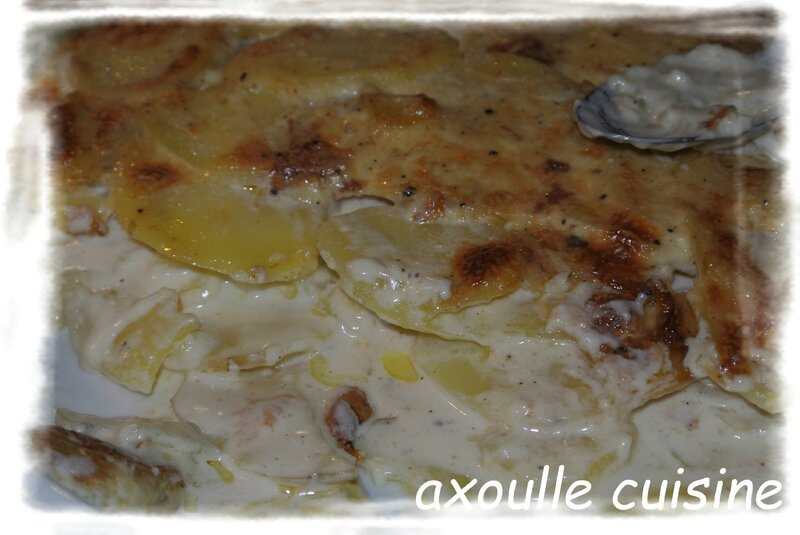 gratin dauphinois anne sophie pic