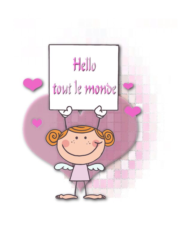png_1396-Cartoon-Stick-Cupid-Girl-with-Banner