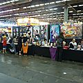 Les incontournables de la japan expo/comic con : raxxon