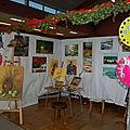 L'atelier des peintres