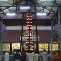 Krishna Temple, Guruvayour