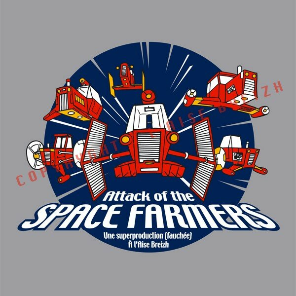 ALB 2007 - Space Farmers