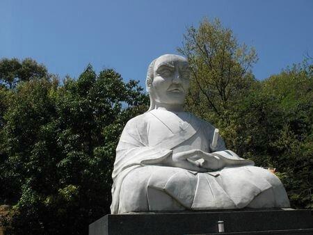 musashi-meditation
