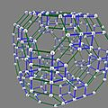 Hypercube omnitronqué