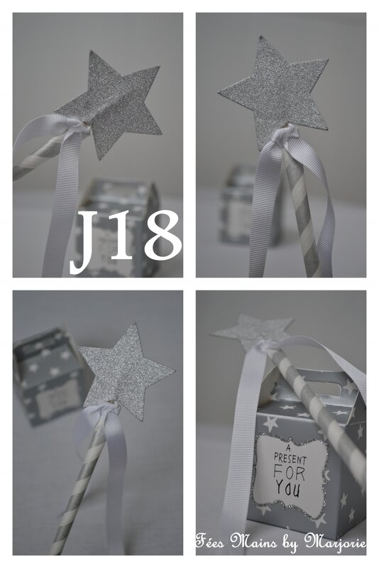 Avent 3 J18