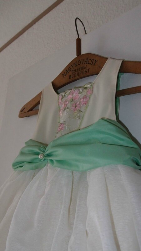 robe citronille